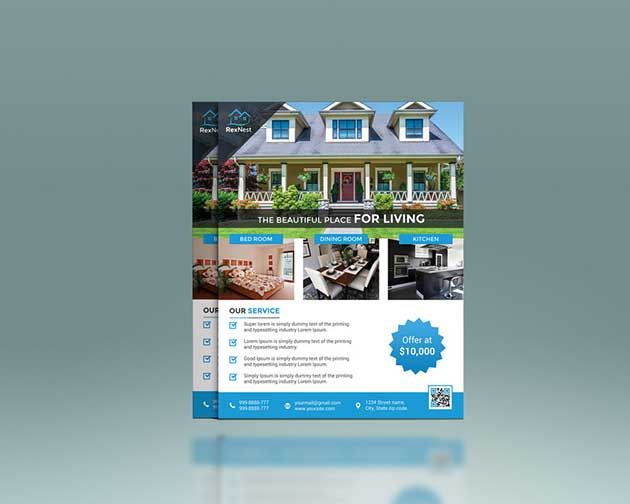 free-real-estate-flyer-template-psd