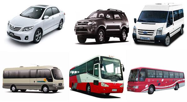 Việc thiết kế website thuê xe ô tô du lịch chuyên nghiệp là vô cùng quan trọng