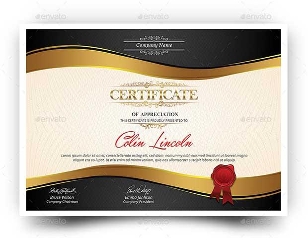 certificate-photoshop-psd-template