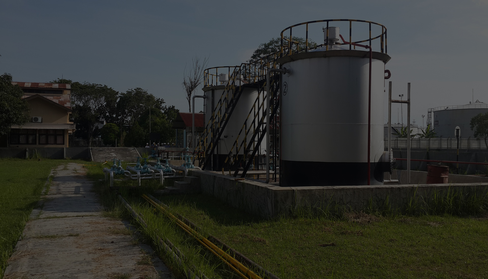 Delivering Solutions for India's Oil and Gas Industry since 1970