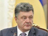 Порошенко вводит военное положение на всей территории Украины с 9:00 утра 28 ноября