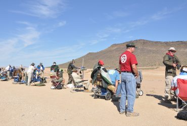 New Rifle Events Added to the 2018 Western CMP Games Schedule