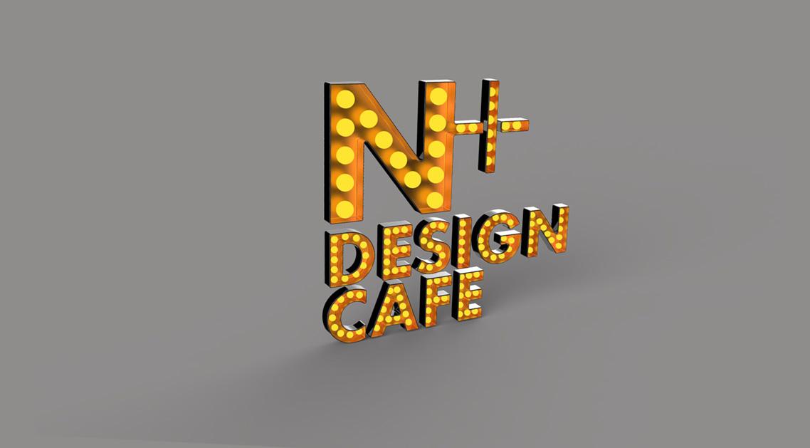 N+Design Cafe