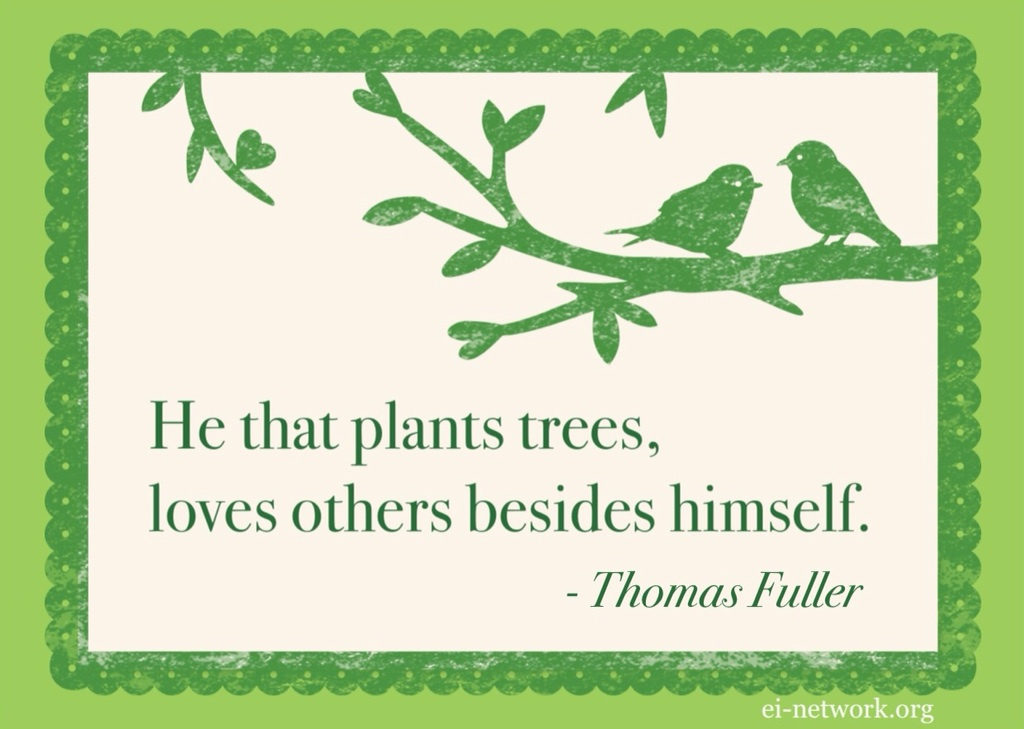 Earth Day Quotes by Thomas Fuller