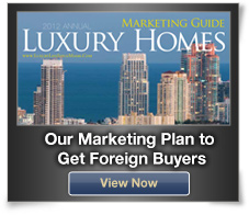 Our Marketing Plan to Get Foreign Buyers