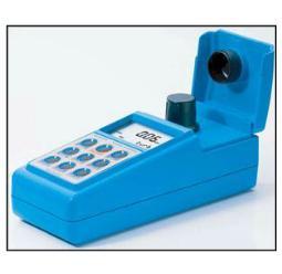 HI98703高精度数据型浊度测定仪,HI98703