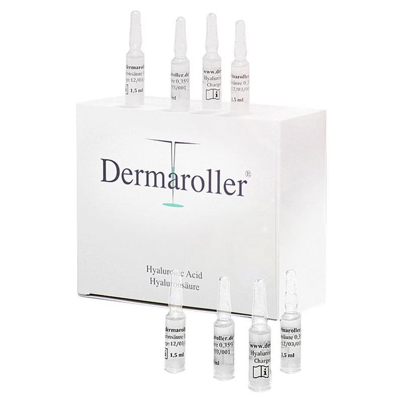 [ 降价13% ] 玻尿酸中的劳斯莱斯!Dermaroller 玻尿酸精华液