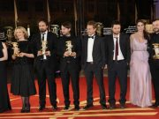 Marrakech International Film Festival Opens with 'At Eternity's Gate'