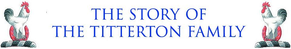 Titterton Family History