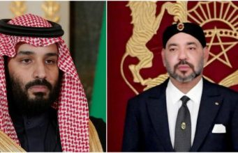 King Mohammed VI's Refusal to Receive MBS Is a Step in the Right Direction
