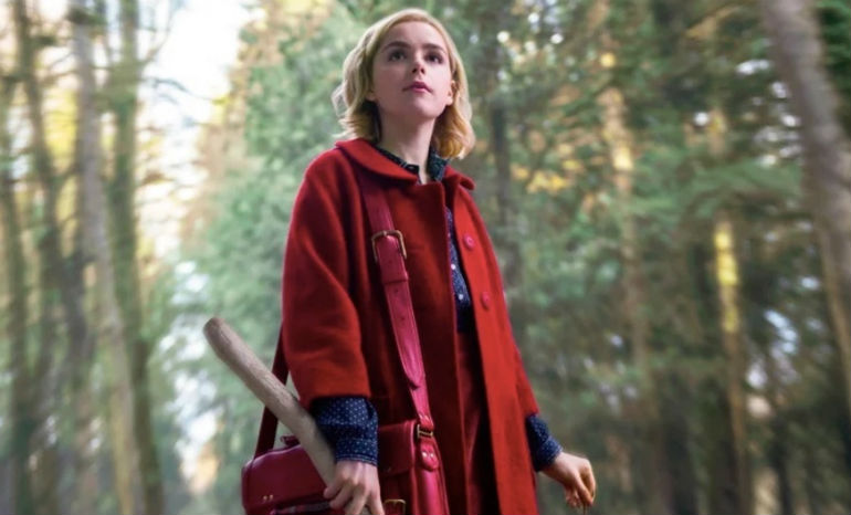 Chilling Adventures of Sabrina Character Quiz