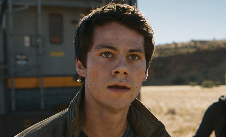 Dylan Obrien Upcoming Movies TV Shows