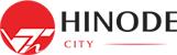 Logo hinode city