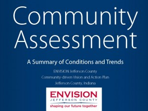 The Jefferson County Community Assessment