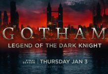 Gotham Cast Photo Sows What to Expect From Season 5