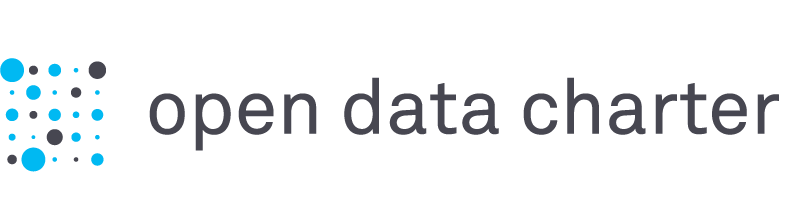 Delivering common principles: a global call for adoption of the open data charter as a mechanism for achieving sustainable development goals