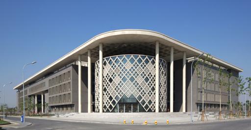 第二届中国绿色建筑产业专家论坛