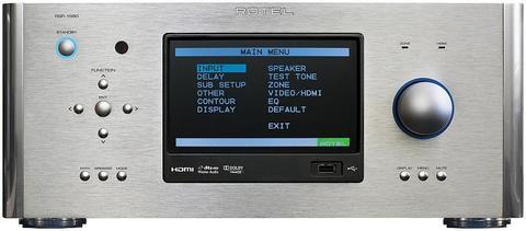 RSP 1580 Surround Processor