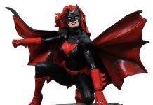 Diamond Shows Off New Batwoman, Metal, Dark Knight, and More
