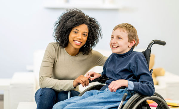 Three Things to Consider While Hiring a Caregiver to Take Care of a Special Needs Child