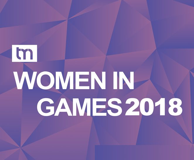The 2018 Women In Games List