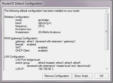 reset-configuration