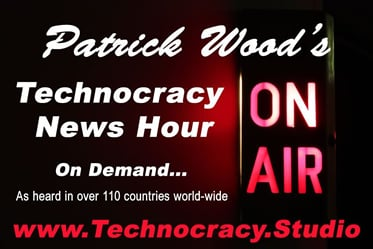 Technocracy Rising Hour