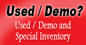Used and Demos