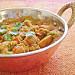 vegetarian mutton kurma