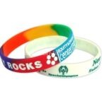 silicone bracelets special offer