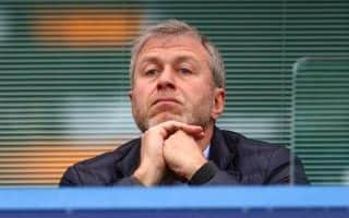 Roman Abramovich is on the list because he is 