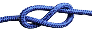 C-Level Cord - Figure of 8 Knot