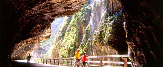Du lịch Đài Loan