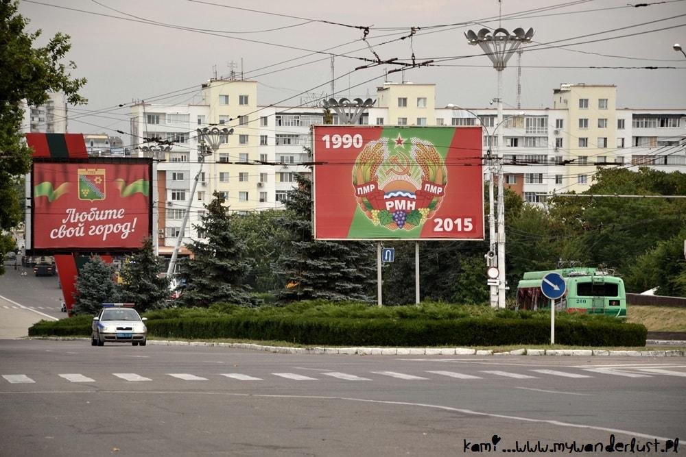 Daytrip to Transnistria