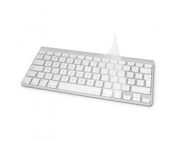 Macally KBGuard, keyboard cover for MacBook, Air & Pro, clear