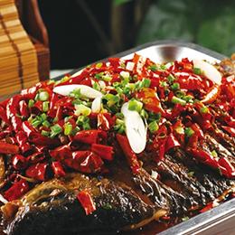 木姜酸辣烤鱼培训
