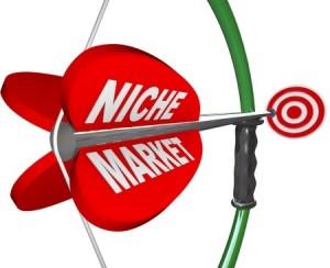 Reaching Niche Markets