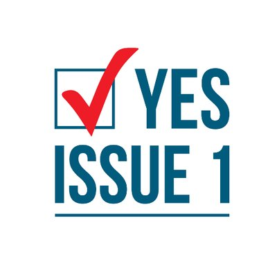 Yes on Ohio Issue 1