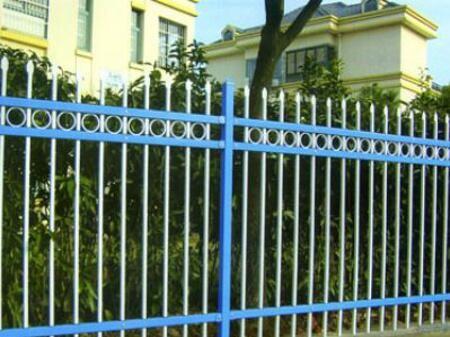 锌钢围栏05