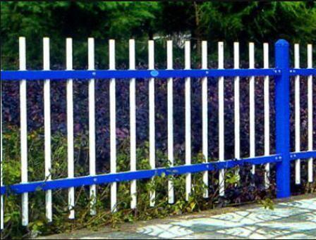 锌钢围栏11