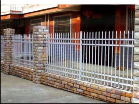 锌钢围栏04