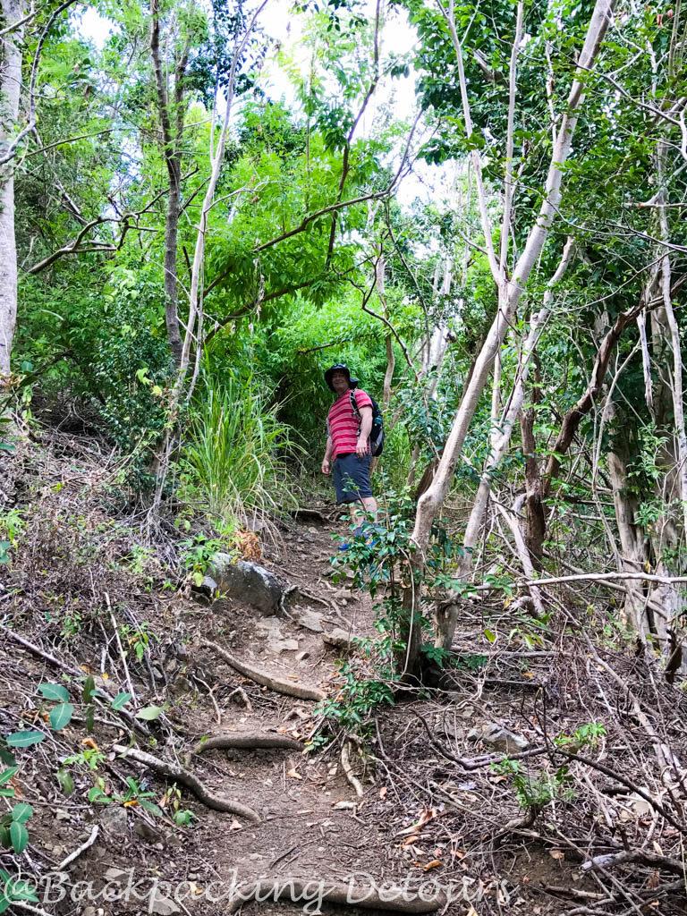 Hike St. Croix