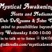 Mystical Awakenings with Deb DeRousse John Cassidy