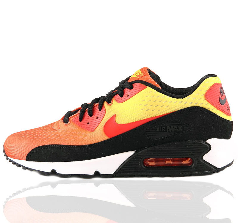 Nike AIR MAX 90 EM SUNRISE Running shoes