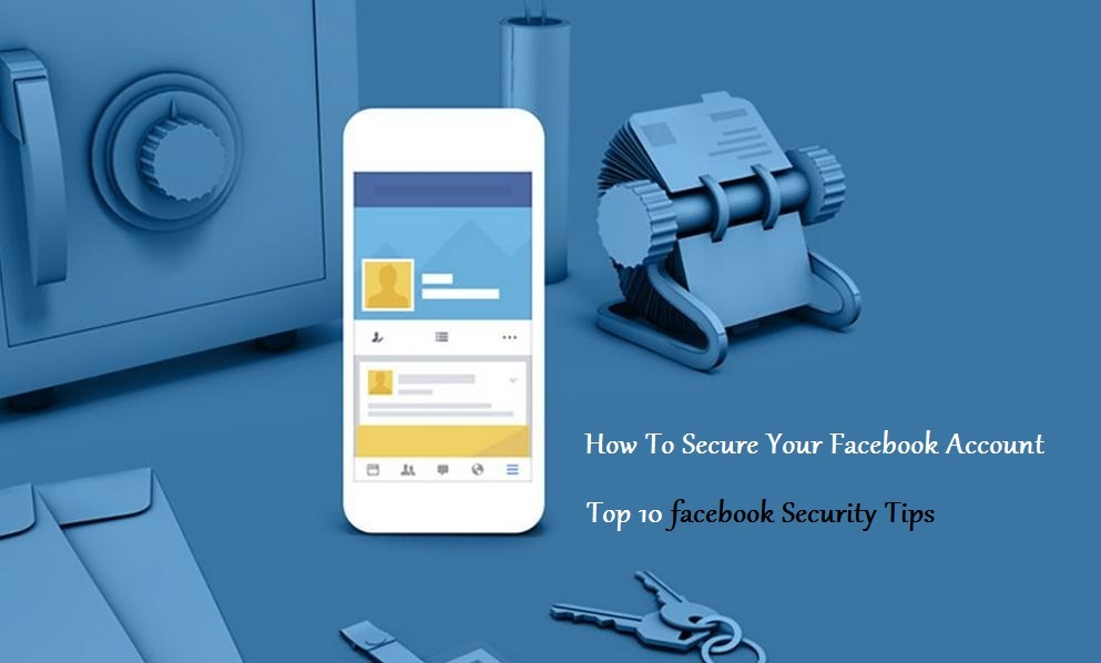Facebook security tips in hindi