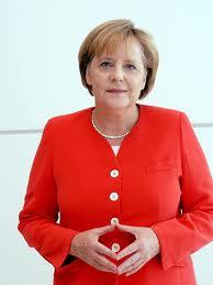 Merkel rhomb