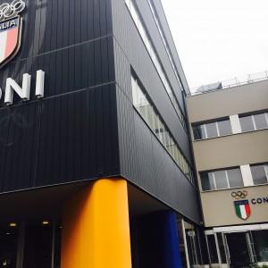 Formazione Sportiva e Servizi alla Persona – A.S.C. Academy approda a Milano per formare nuovi Dirigenti Sportivi