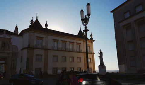 Como entrar na Universidade em Portugal pelo ENEM – Coimbra