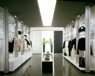 Furniture or Shop Fitting Company