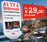 A1 TV Kombi